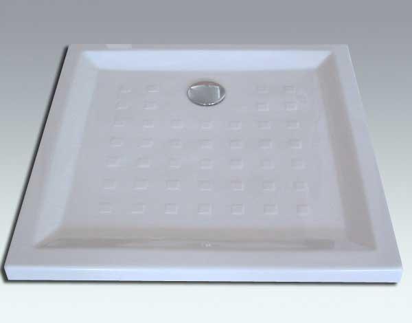 Douche fibre de verre installation de douche en fibre de for Panneau fibre de verre salle de bain